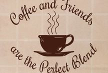 tea + kafe