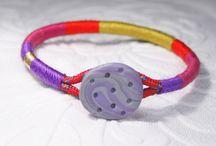 The Sanguine Bracelets