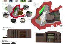 Final Design Presentation / 'Outback Forage Cafe'