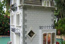 Кукольный дом моей мечты