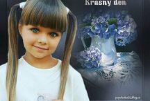 Anastasia Knyazeva-анимации / animované obrázky