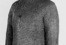 Chain Mail/Maille