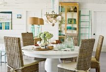 Strawberry hill / Kitchen table