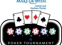Make A Wish of Central and Northern Florida: Fundraising Powered By BidPal