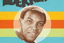 Desmond Dekker - Rude Boy Ska / by Secret-Records Srltd