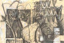 Moleskine - Libro d'arte - Renzo Bellanca