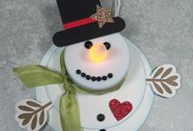 Holidays / Be creative and festive / by Taffy Dalby