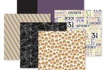 CM - Paper Packs & Matching Embellishments / by Yank in Australia .