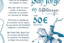 Promociones Spa Hotel