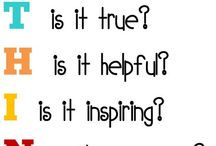 Ahhh, Quotes... / by Marissa Pompa