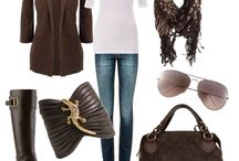 "Style / Things I like or what I'd call my ""style"" in clothes, shoes, jewelry and more!"