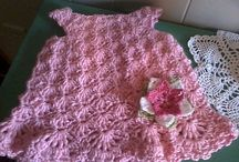 Crochet for Baby and kids / crochet for babies and children / by Wanda Mast Bills