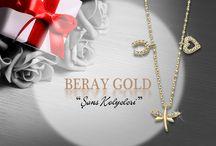 Hediye Seç - Gift Finder / BERAY GOLD, Hediye önerileri oldukça ilgi görüyor. En çok tercih edilen hediye 5 altın kolyeye.