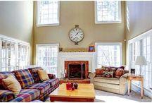 Krehmeyer / Alpharetta Client - Making this house a home!