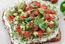Healthy Food :) / by Kelsey Franta
