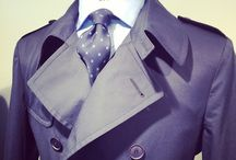 TAGLIATORE / Made in Italy # bespoke and handmade # fashion men