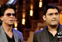 Comedy Nights With Kapil 3 August 2013 With shahrukh khan