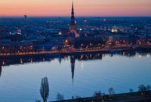Riga trip