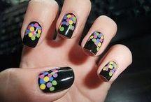 Fancy Nails / My obsession....nail art / by Kim Urban