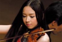 Favorite Classical Musician / Classical Music