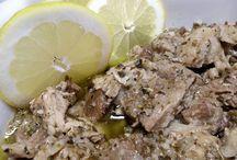 Ricette Greche di Carne