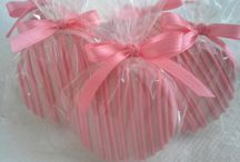Party Theme: Pink Chocolate