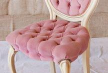Cadeiras da SiL