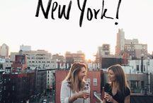 • NYC •