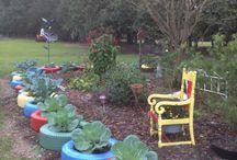 Bahçe Düzenlemesi