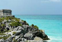 Yucatan & Belize