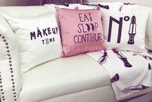 Salon decor and ideas