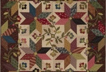 Patchwork, Quilting, Appliqué........ / by Maria Grazia Colosio