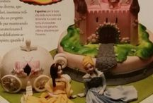 principesse SCELTE / by le torte decorate di luciana