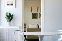 Dining Room / by Jenivere Peters