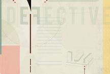 Design / by Kristian Pechotsch