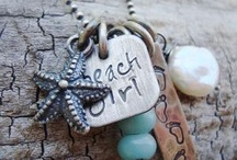 Beach Accessories / by Lynette Bondietti