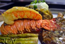 Liam's Steakhouse & Oyster Bar — South Padre Island / Where to eat South Padre Island Texas.