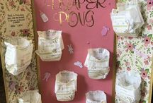 Tracy's Baby Shower