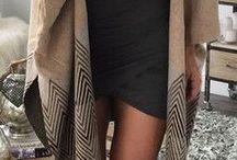 لباس زمستونی