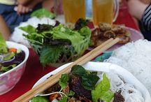 Ethnic Street Eats