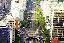 Venezuela / Ciudades, y lugares.