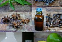DIY Natural Cleaning and Beauty Products
