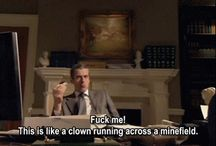The legend- Malcolm Tucker