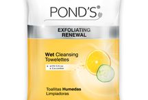 My Favorite Pond's Products! / what products I love from Ponds #influenster #gotitfree