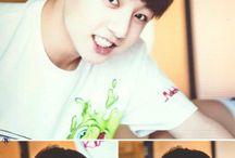 I love Jungkook
