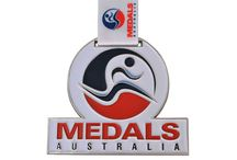 Medals Australia / Medals Australia specialises in the design and delivery of high quality customised medals and lanyards #MedalsAustralia