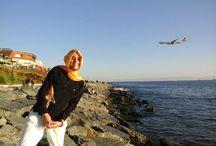 NESIBE SEZI BASHADI ( TURKEY ) /  WORLD WIDE BASHADI