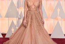 2015 Oscars: Highlight of the best big night dresses