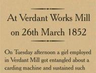 The Verdant Story