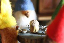 where gnomes are / Фотографии для книжки историй про гномов. https://www.facebook.com/wherethegnomesare https://www.instagram.com/domikgnomov